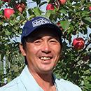 りんごオーナーの木